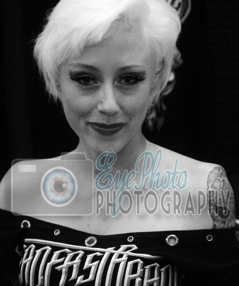 Az. Biltmore Resort & Spa Jan 09, 2014 ©2013 EyePhoto Photography Taken at The HELL CITY TATTOO FEST