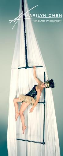 Female model photo shoot of Elena Olshvang