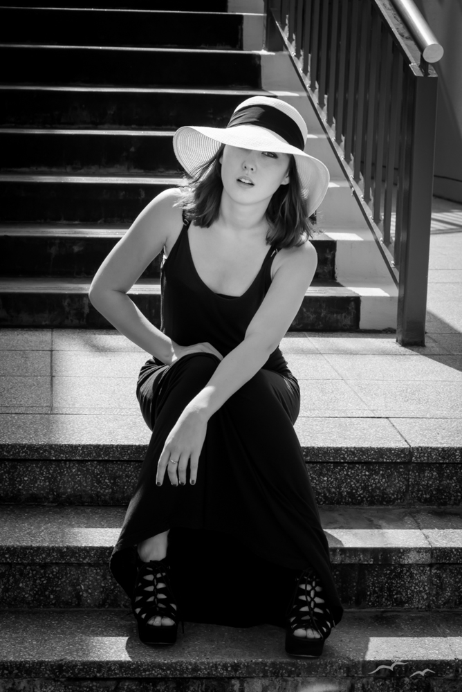 Female model photo shoot of Jessica Tesla and Nicole Plunkett in Sydney