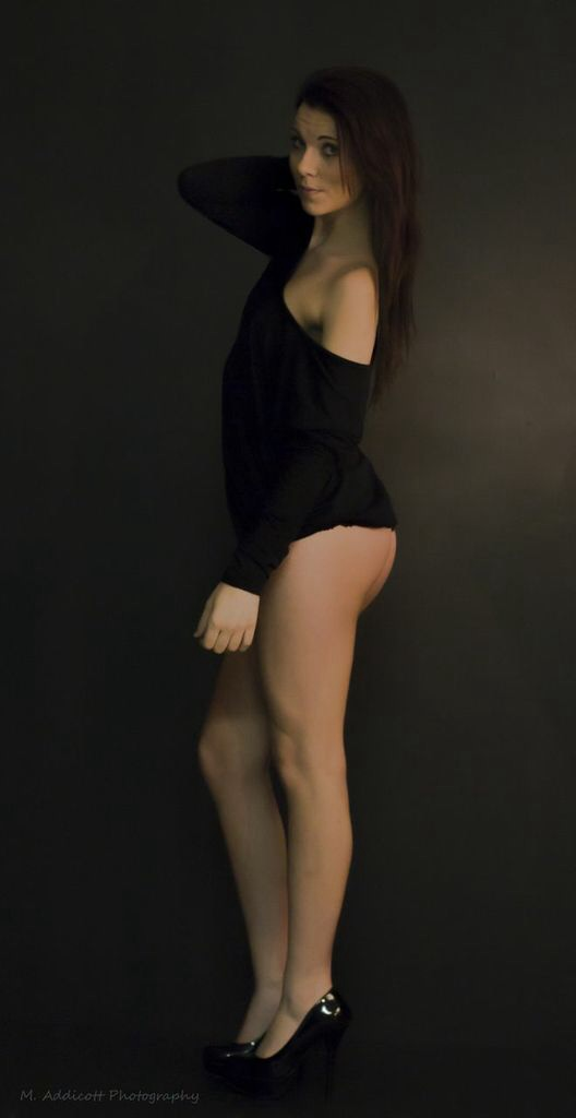 Cassie Fries Model Calgary Alberta Canada