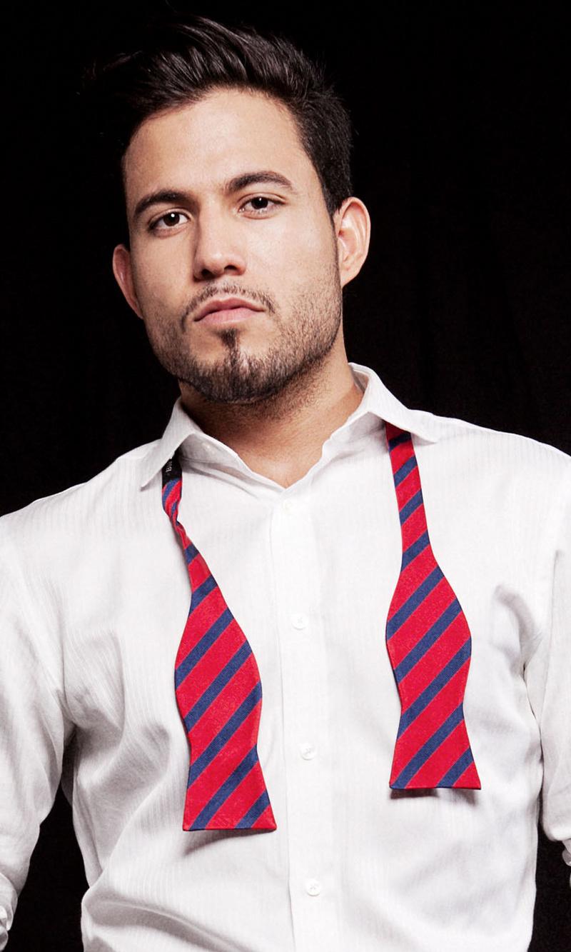 Male model photo shoot of Frankie Urena jr in Miami