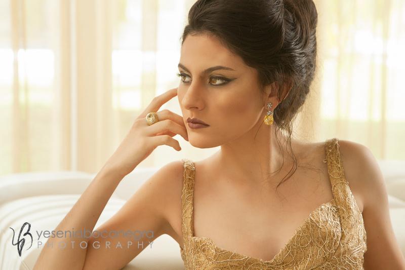 Female model photo shoot of Yesenia Bocanegra in San Juan, PR