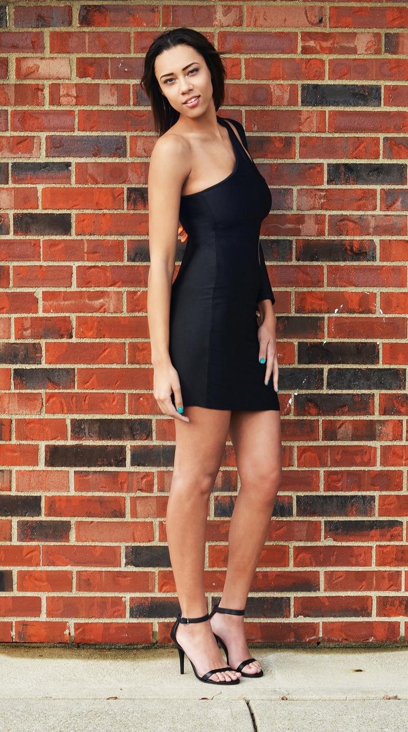 Breanne D, Model, Columbus, Ohio, US