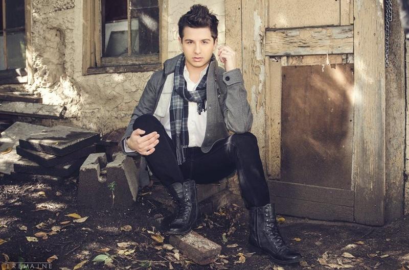 Male model photo shoot of William Maestas in Denver, Colorado