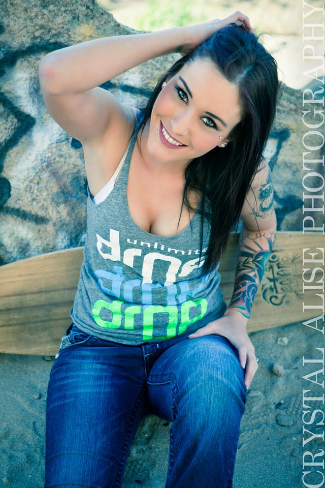 Female model photo shoot of Heather Camille in Boise, ID