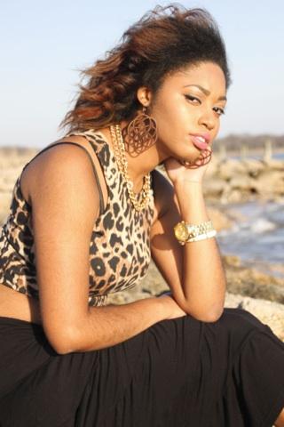 Female model photo shoot of Danielle Alexander in East Islip Marina