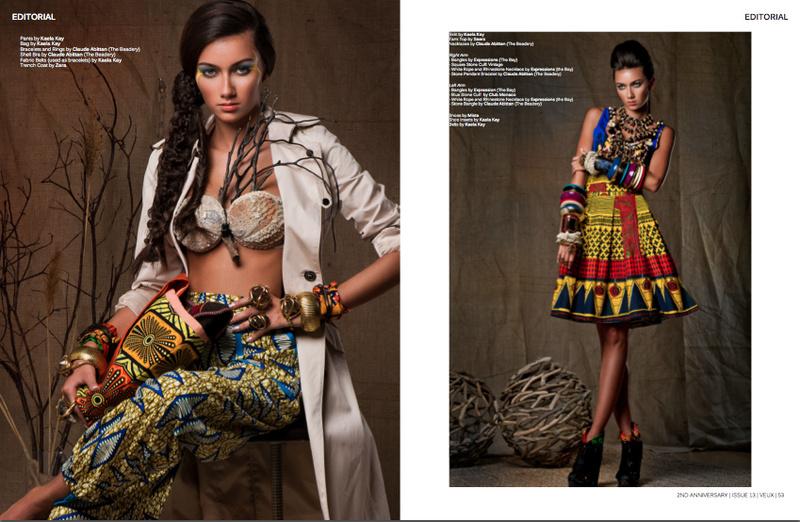 Female model photo shoot of iD Silhouette