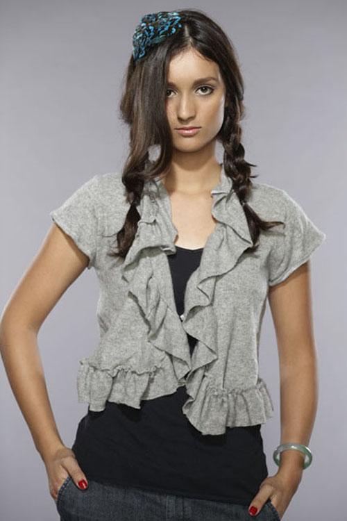 Female model photo shoot of Beth Nielsen in Los Angeles