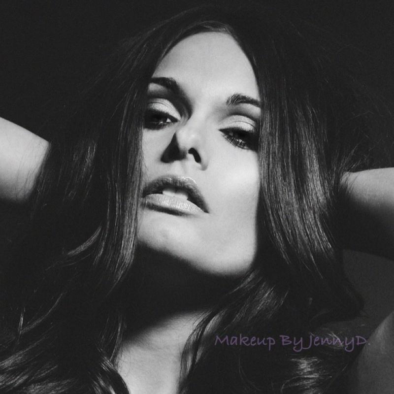 Jennifer Dagher Female Makeup Artist Profile