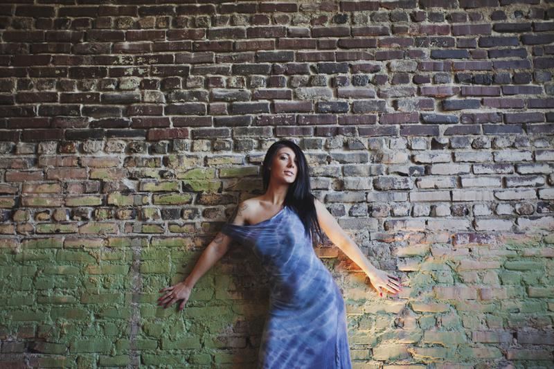 Female model photo shoot of Beth Nielsen in Seattle