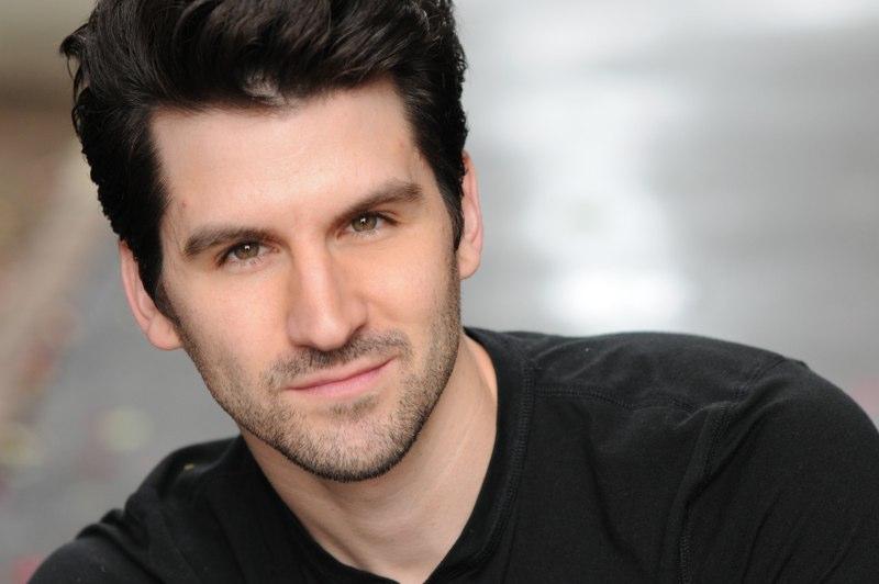 Male model photo shoot of Brett Frederick Kemp697