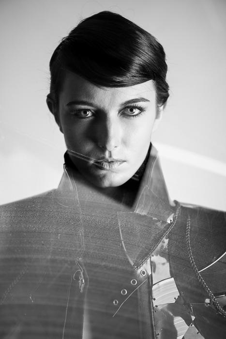 Male model photo shoot of Louis S in Brooklyn Studio