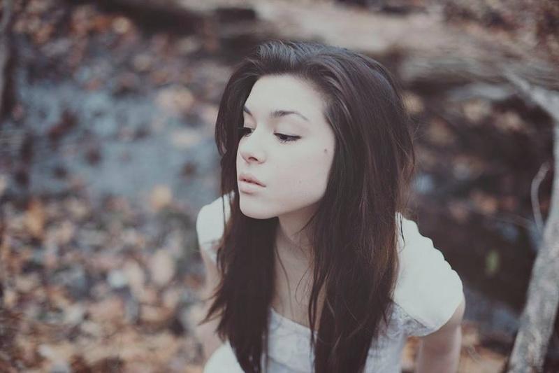 Female model photo shoot of Sarah Acord in Michigan
