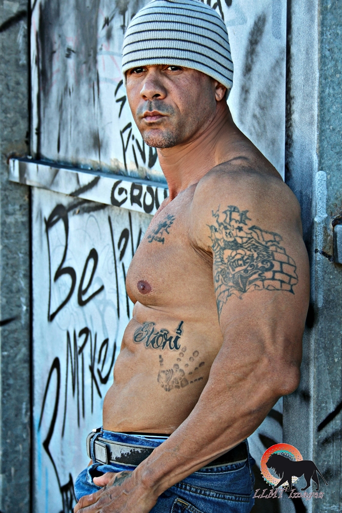 Picture About Male Model Rich Daniels 43 years old from Tamarac, Florida, US