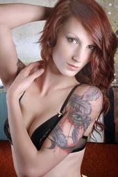 Carol Zak Nude Photos 14