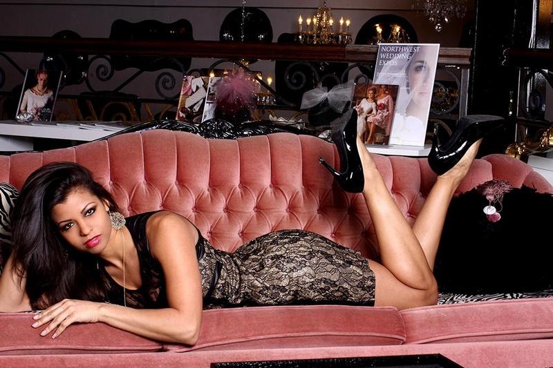 Female model photo shoot of Ashley Henry by Image Is Everything
