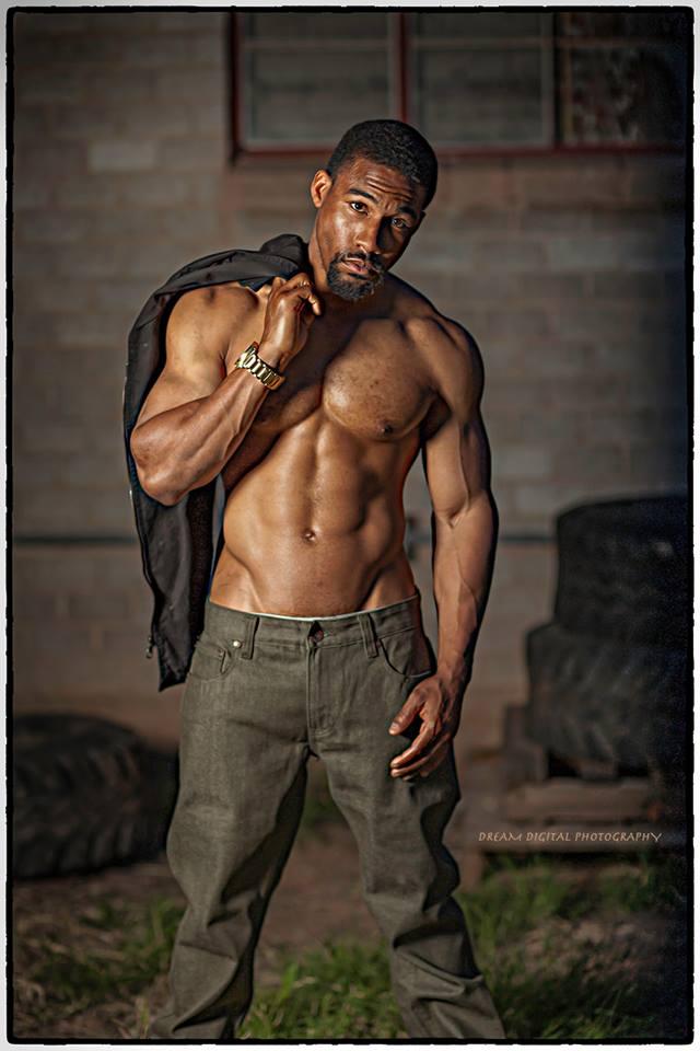 Male model photo shoot of Martel Javon in Phoenix, AZ