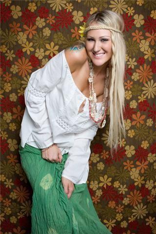 Female model photo shoot of Summer 6