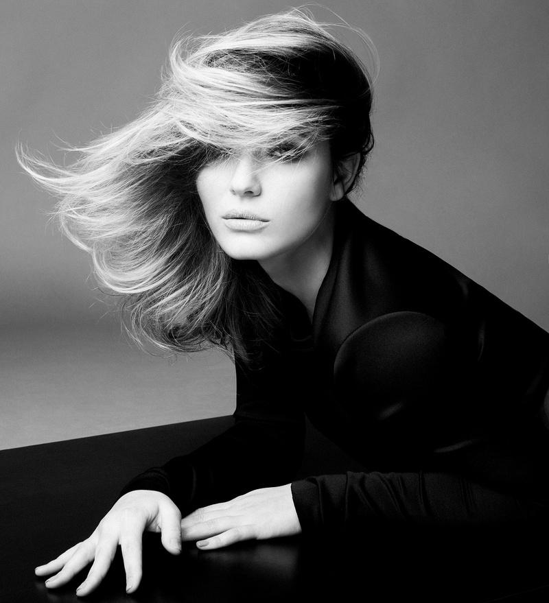 Female model photo shoot of Aniko Vago in Budapest