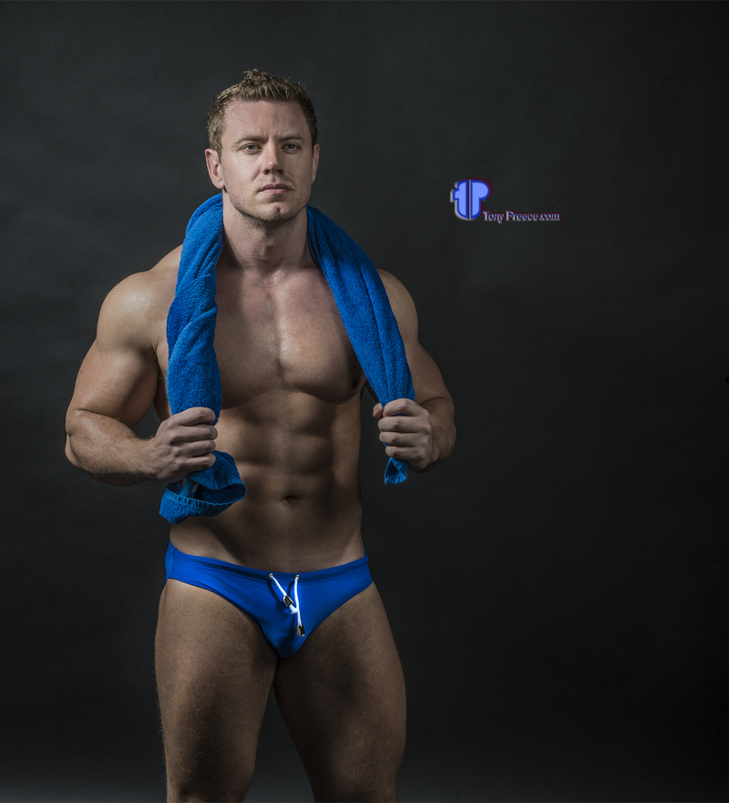 Male model photo shoot of Tony Preece and stefano foster