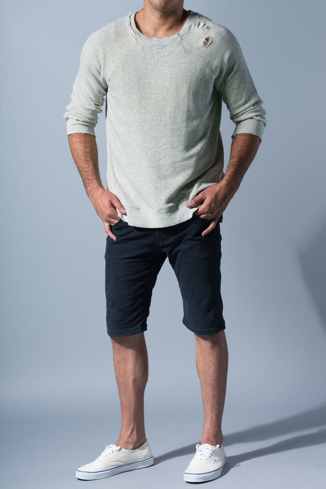 Male model photo shoot of Shawn Levy