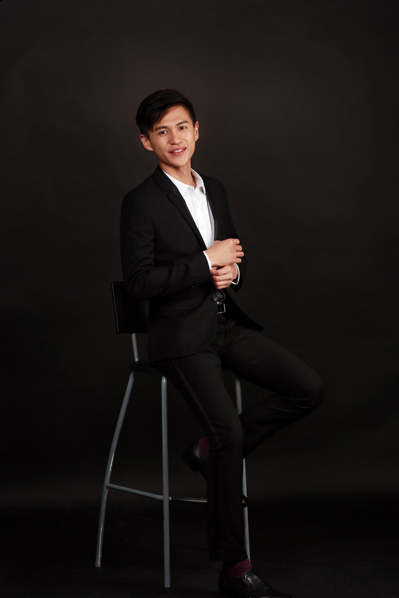 Male model photo shoot of PartOfLifeSG