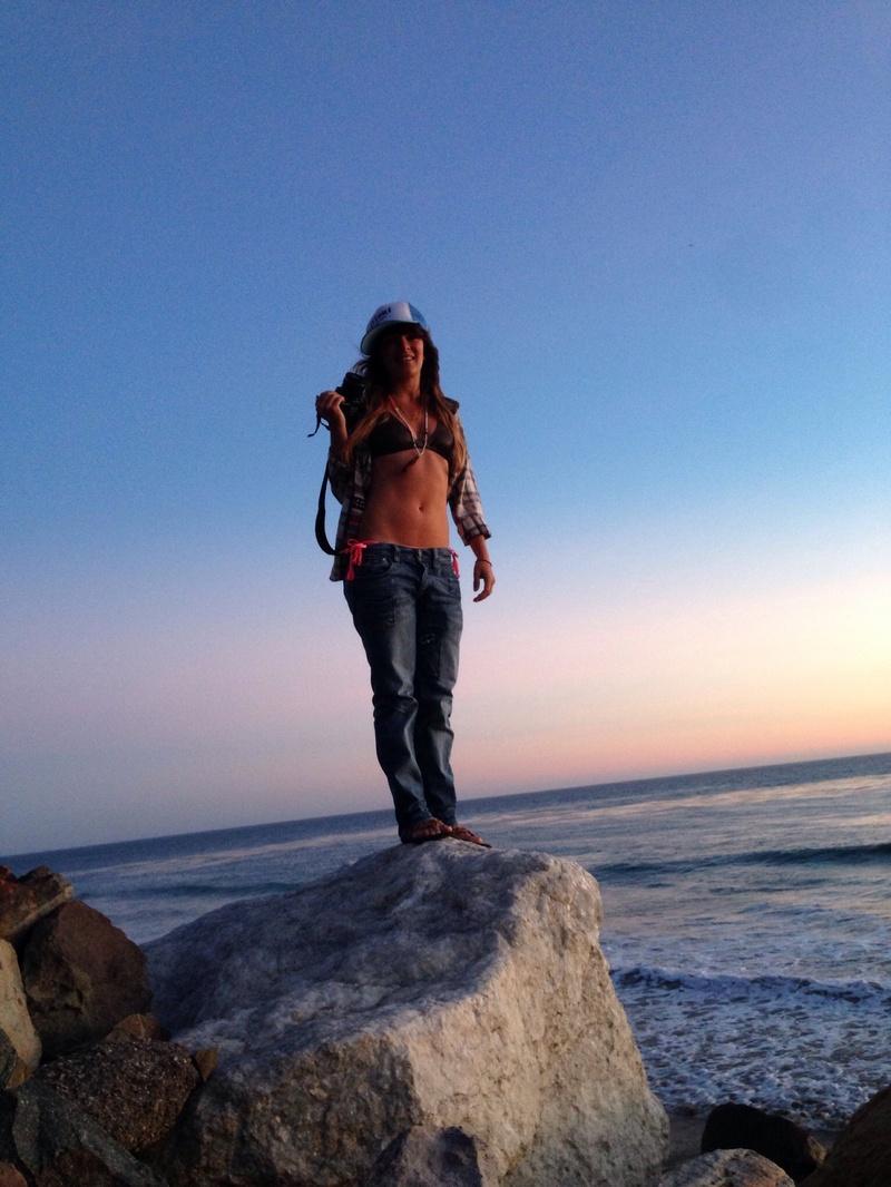Female model photo shoot of Jodie ODonnell