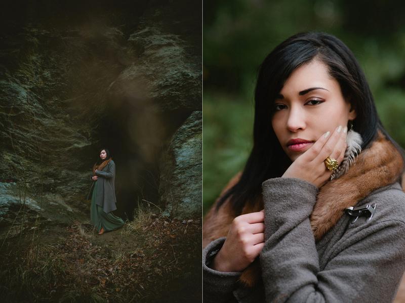 Female model photo shoot of PatriceWilson
