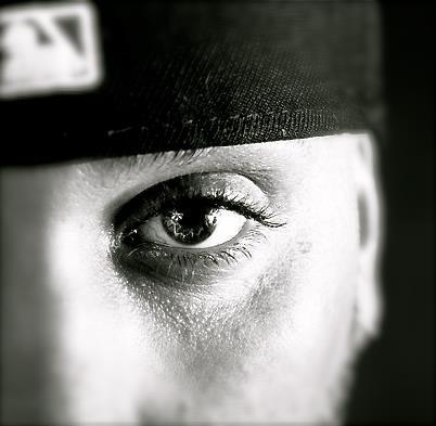 Male model photo shoot of JoJo Pellegrino