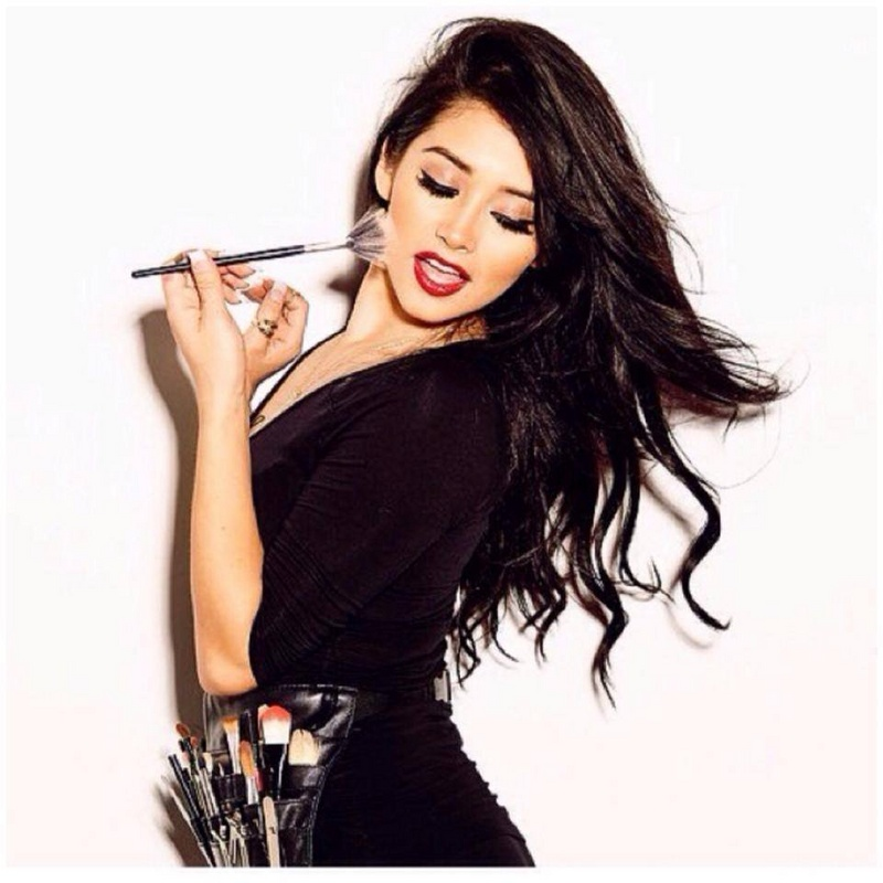 Female model photo shoot of Beauty DOLL