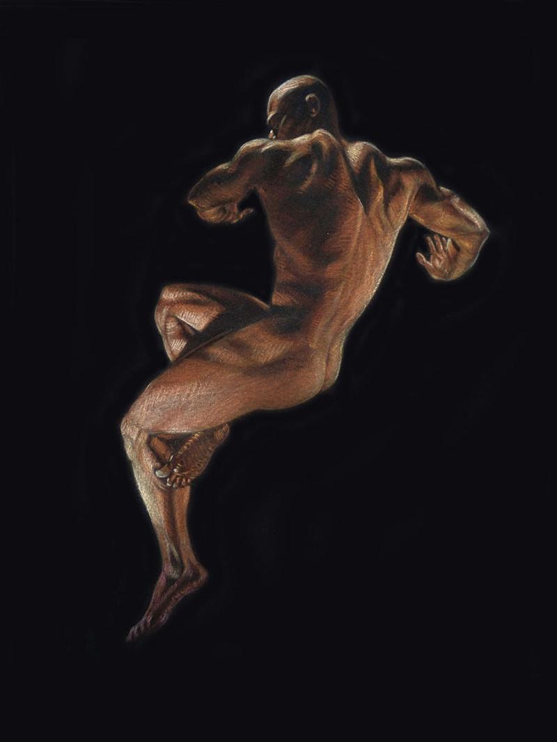 Male model photo shoot of MiguelAngel Modarte