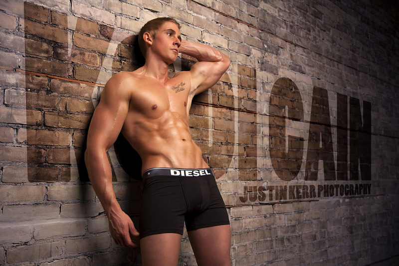 Male model photo shoot of JK Photography in London, Ontario