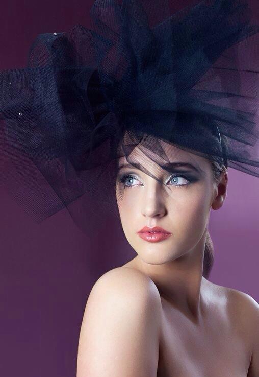 Female model photo shoot of Charlotte I Beauchamp