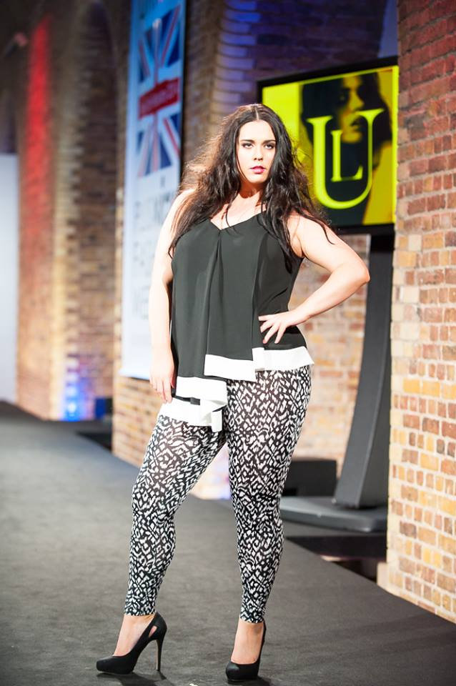 Feb 25, 2014 Live Unlimited - British Plus Size Fashion Weekend