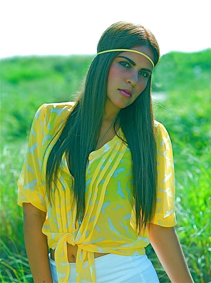 Female model photo shoot of Gisselle60 in South Beach, FL