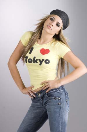 Female model photo shoot of Gisselle60