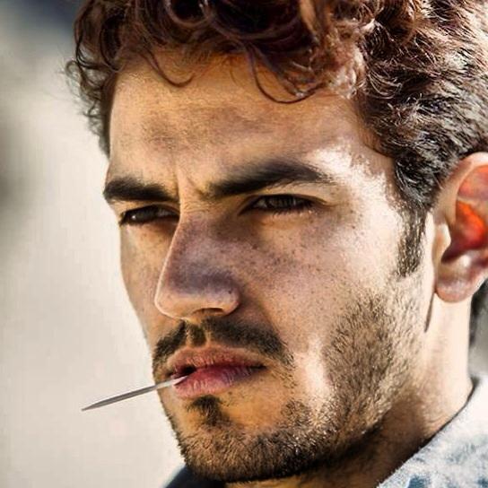 Male model photo shoot of Daniel Tyler