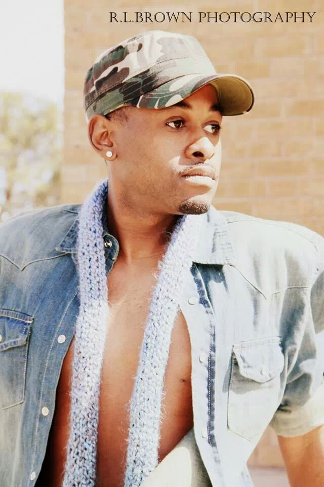 Male model photo shoot of Markeith Blackshear in Killeen TX