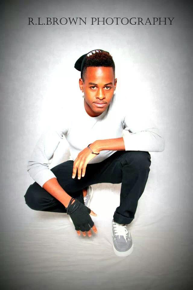 Male model photo shoot of Markeith Blackshear