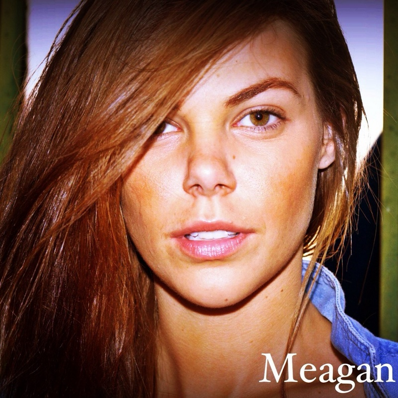 Meagan Reedy Nude Photos 42