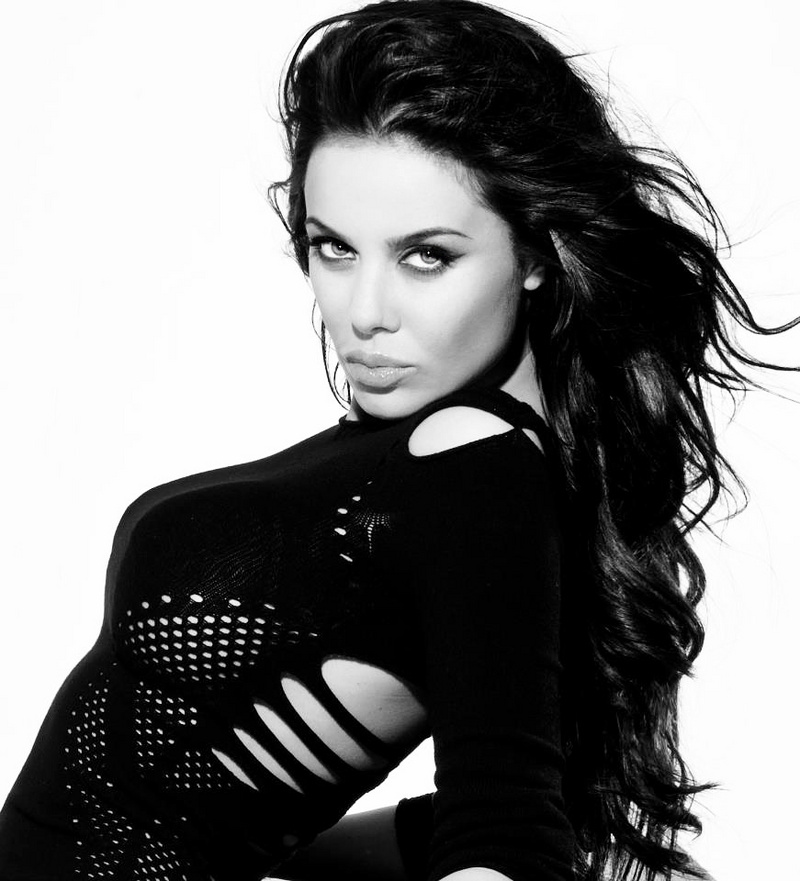 Female model photo shoot of Svetlana Ibr