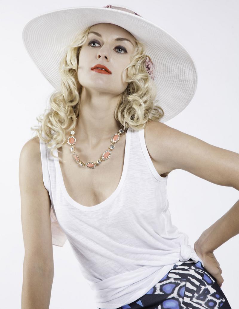 Female model photo shoot of Alexis Love in San Francisco, CA