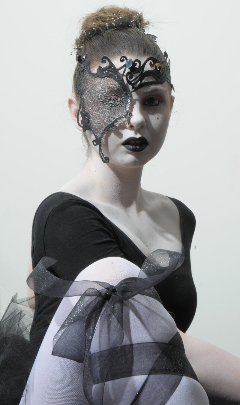 Female model photo shoot of MeggySugar