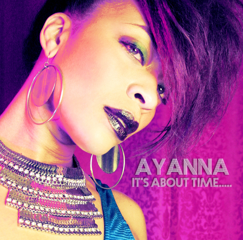 Female model photo shoot of Ayanna SoulfulRose by Terry W Photography in Houston Tx., makeup by TERRY W THE ARTIST