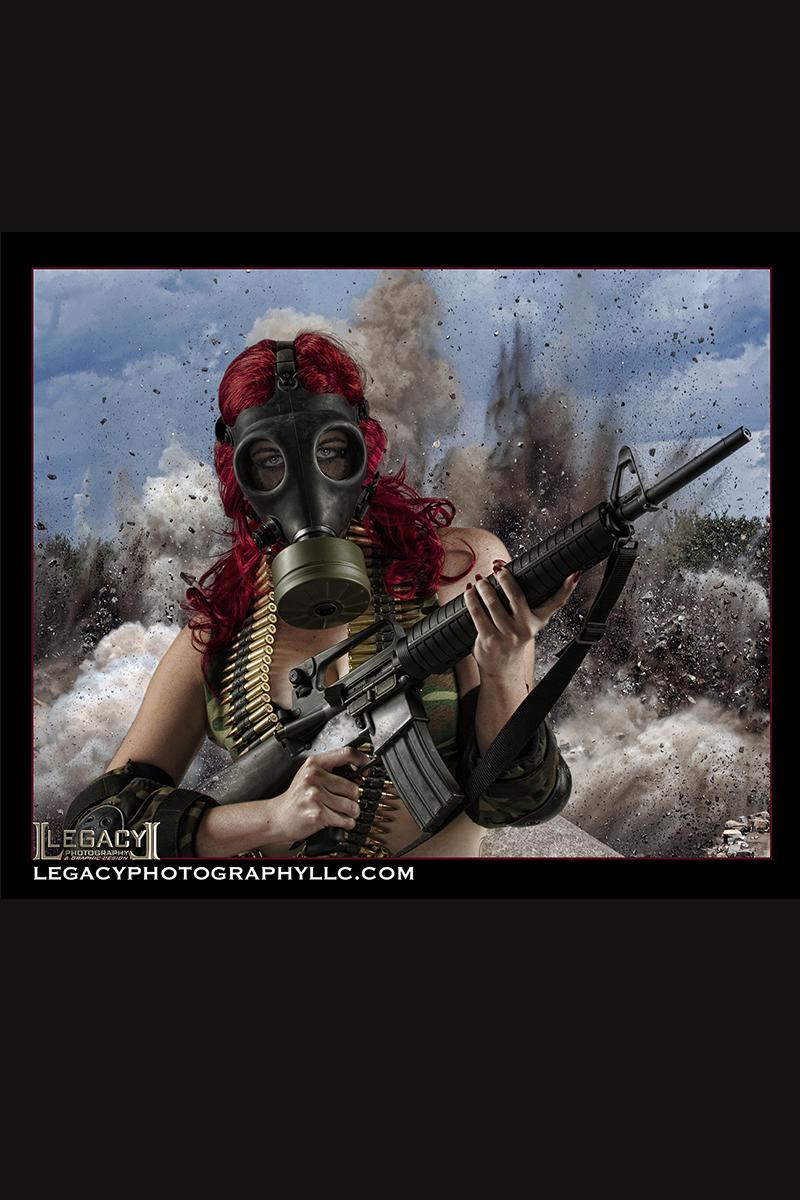 Shreveport, Louisiana Mar 16, 2014 Legacy Photography LLC Always Bet on Red