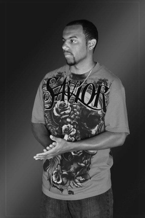 Male model photo shoot of frescoent