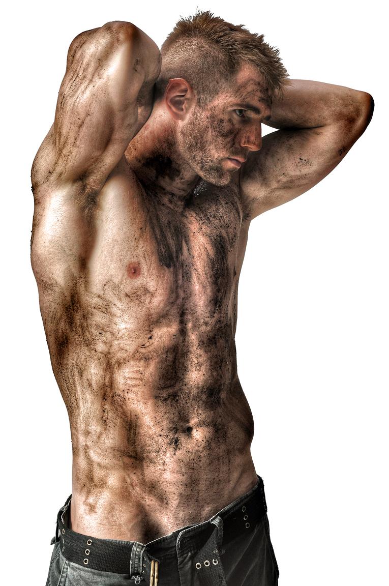 Male model photo shoot of Patrick Lentz in Boston, MA