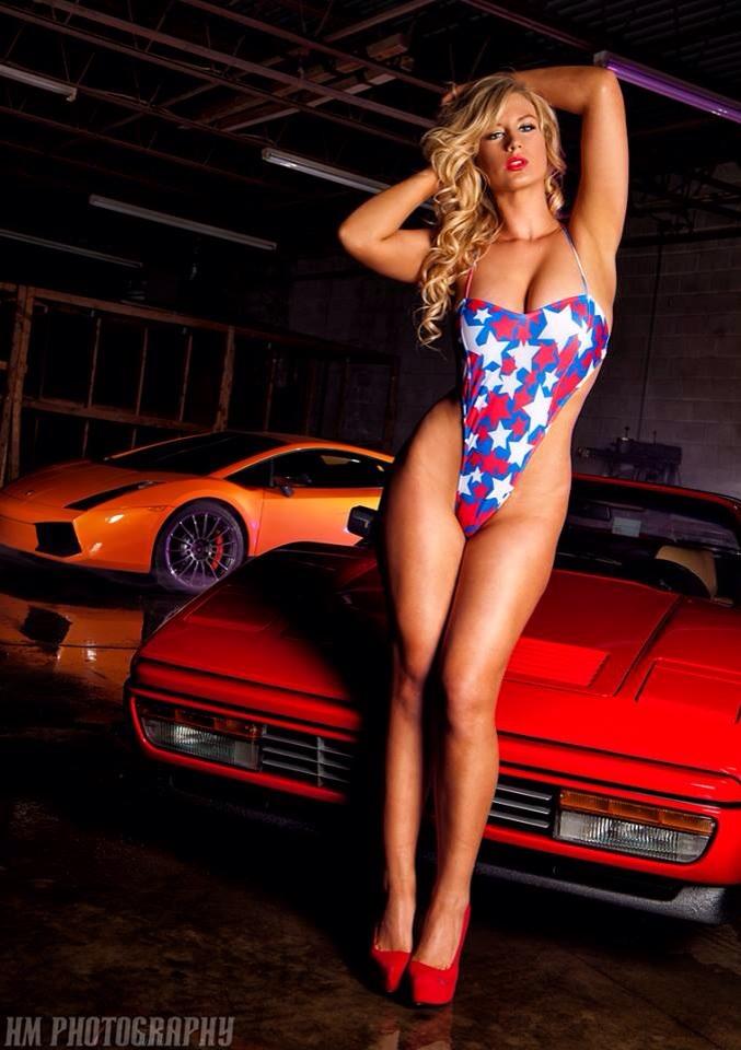 Female model photo shoot of Melanie Ann