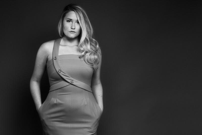 Female model photo shoot of Katie Voght