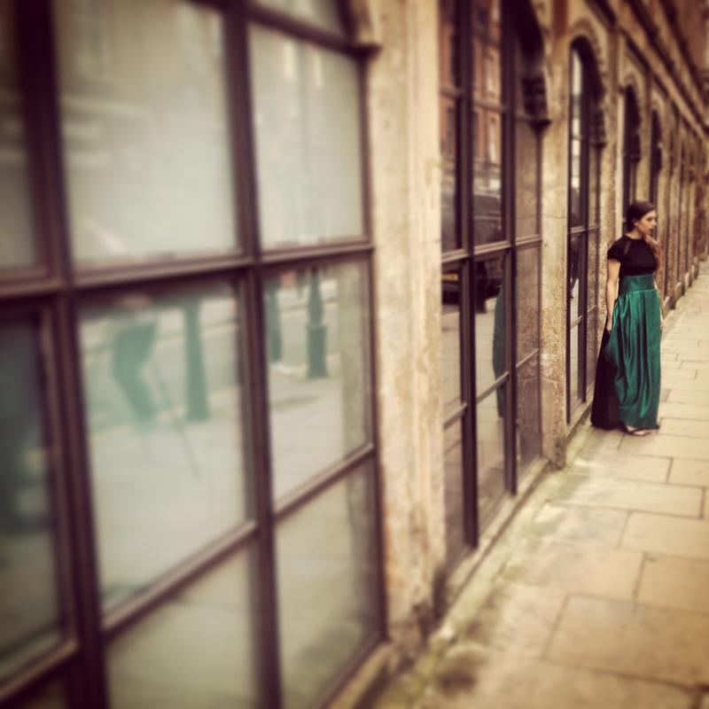 Female model photo shoot of Amy Donaldson